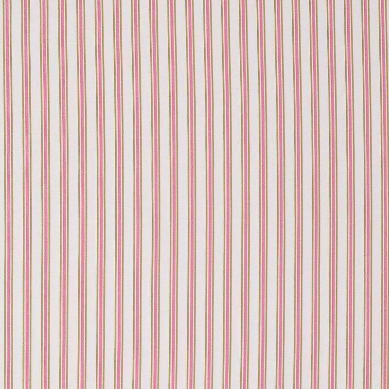Estampado Ilusion raya rosa