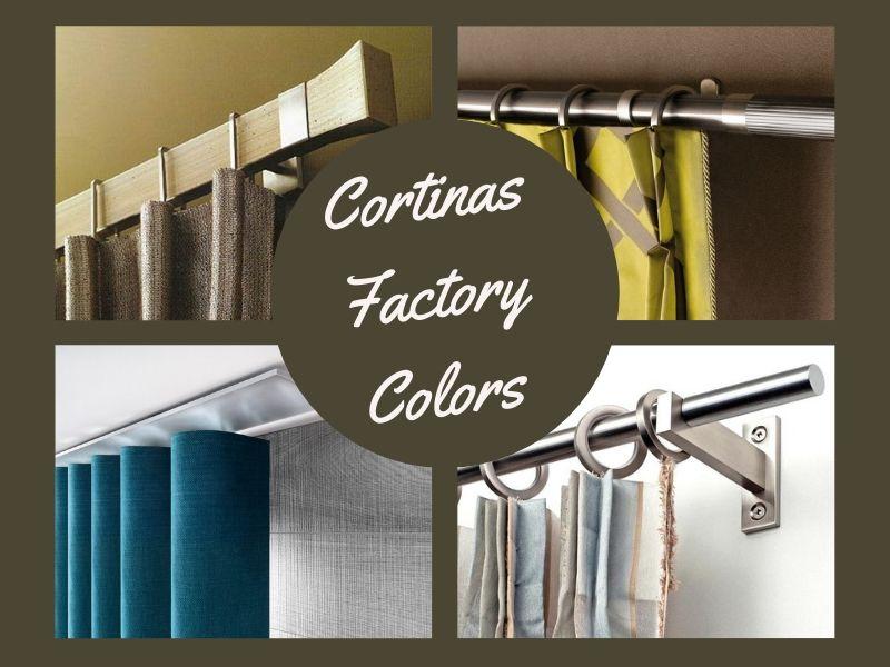 contacto en cortinas factory colors