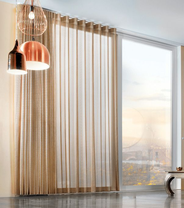 sheer net curtains